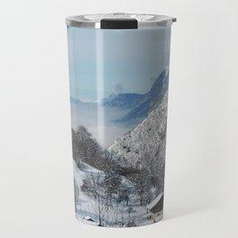 Open Horizons Travel Mug