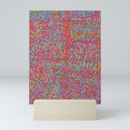 The Sight of Music Mini Art Print
