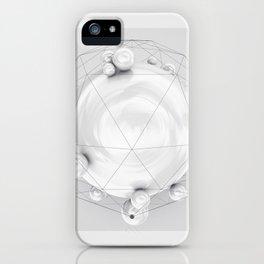 Byakugan iPhone Case