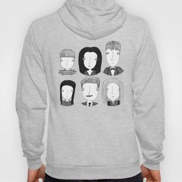 The Addams Family Hoody