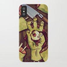 Zombie Sushi Slim Case iPhone X