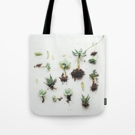 The Discoveries Tote Bag
