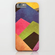 Moutains iPhone 6s Slim Case