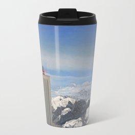 Meeting Table Travel Mug