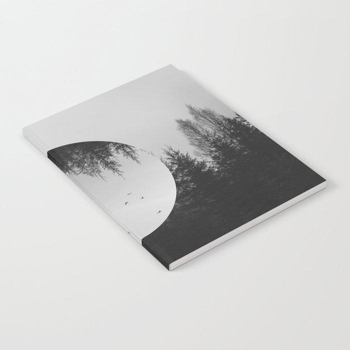 SOMEWHERE Notebook