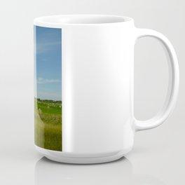 Summertime in WaterValley Coffee Mug