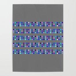 Mozaik v.2 Poster