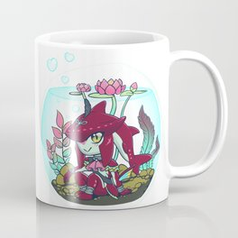 Prince in a Bottle Coffee Mug
