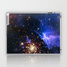 Star Forming Nebula Laptop & iPad Skin