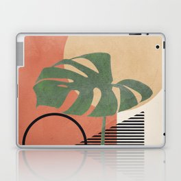 Nature Geometry I Laptop & iPad Skin