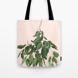 Hanging Gums Tote Bag