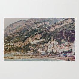 Amalfi Surrealism Rug