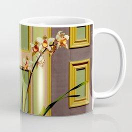 Nice And Trim Coffee Mug