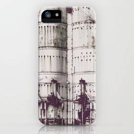 Ghosts of Industry iPhone Case