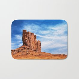 Monument Valley Arizona Bath Mat