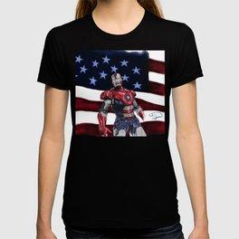 Iron Patriot T-shirt