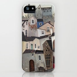 Kilkenny iPhone Case