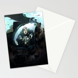 Search for Leviathan Stationery Cards
