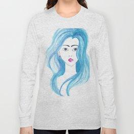 Water Nymph Long Sleeve T-shirt