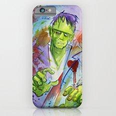 Friend Frankenstein Slim Case iPhone 6s