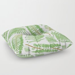 Ferna Floor Pillow