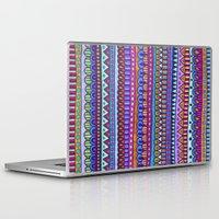 emerald Laptop & iPad Skins featuring Emerald by Erin Jordan