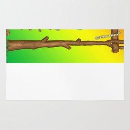 The Hanged Man Rug