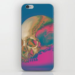 sku11 iPhone Skin
