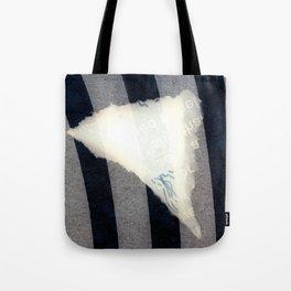 TYPE O Tote Bag
