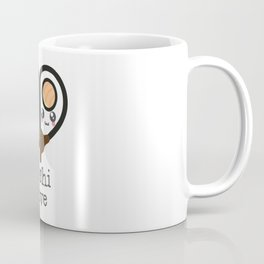 Sushi Love Coffee Mug