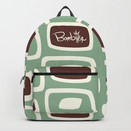 Almond bombilla Backpack