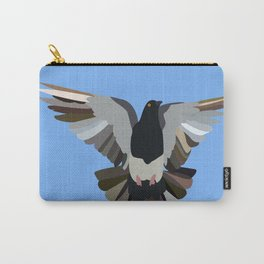 Pigeon #2 Carry-All Pouch