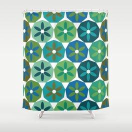 Goode Shower Curtain