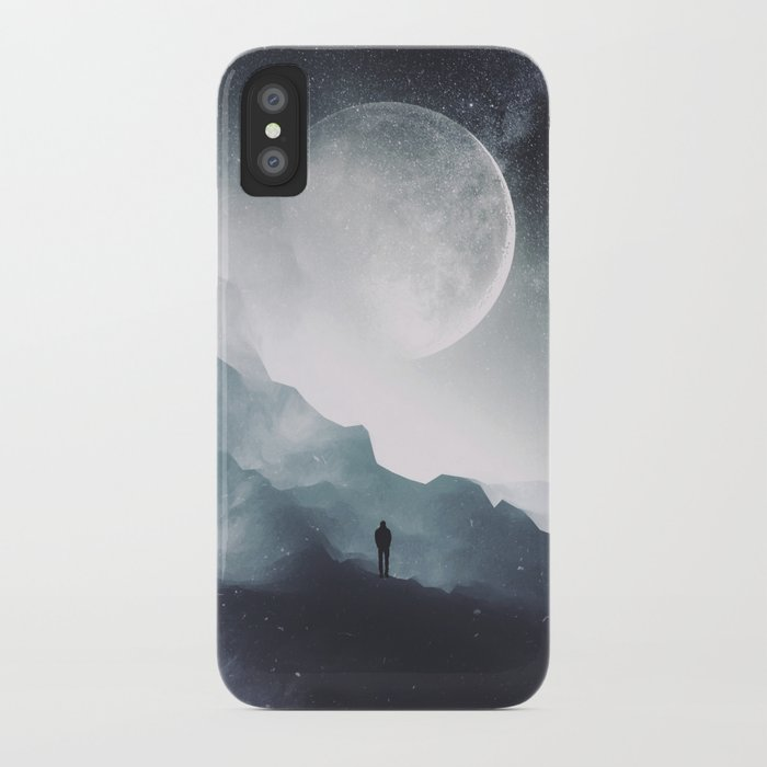 Dream iPhone Case