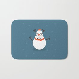 Day 16/25 Advent - Snow Trooper Bath Mat