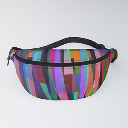 stand up for color Fanny Pack
