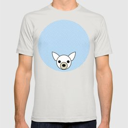 Pop Dog Chihuahua T-shirt