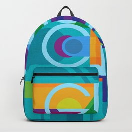 Gracias totales - Appreciation Nation Backpack