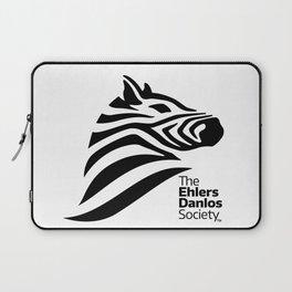 Ehlers-Danlos Society - Big Logo Laptop Sleeve