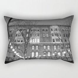 Hanover Square Rectangular Pillow
