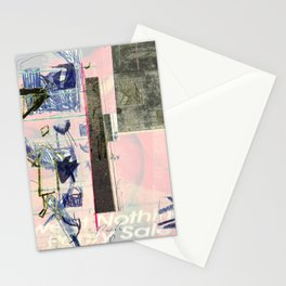 Just Can't Help Myself Stationery Cards