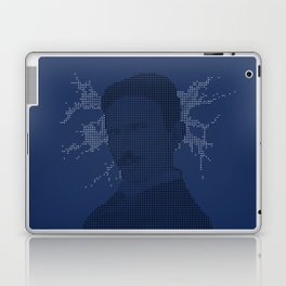 Nikola Laptop & iPad Skin