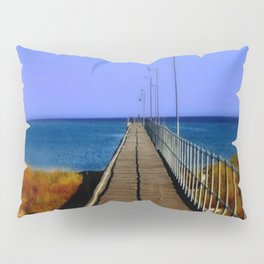 Point of View Pillow Sham
