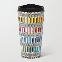 COLOURS Travel Mug