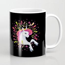beautiful unicorn 2 Coffee Mug