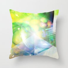 Would You Go Out with Me? Throw Pillow