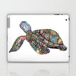Colourful Turtle Laptop & iPad Skin