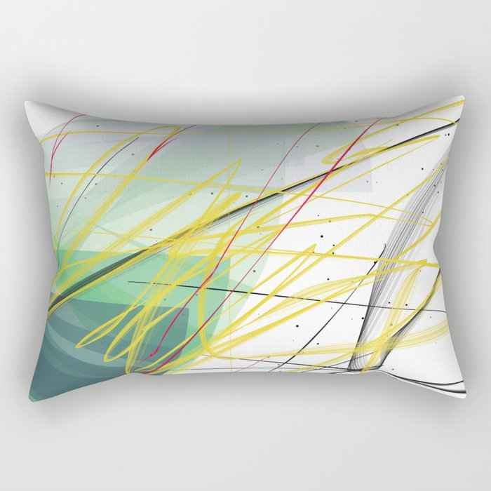 Guidelines Rectangular Pillow