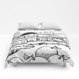 Music and Nature Comforters