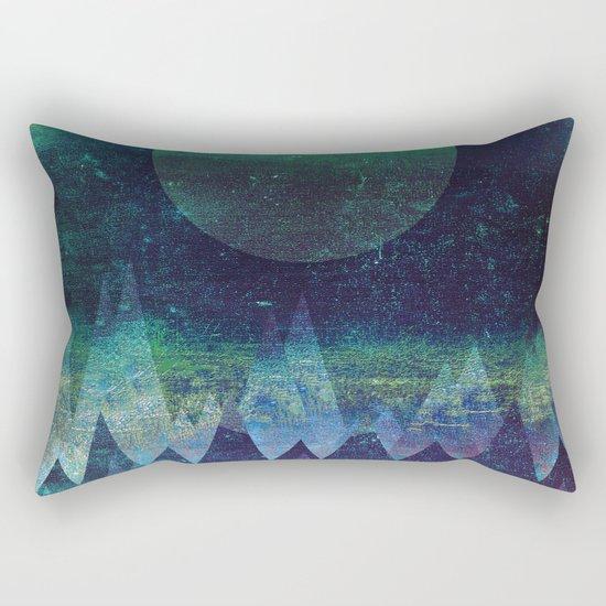 Borealis Rectangular Pillow